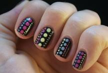 Nails:O / by Dalia Paloma Gutierrez