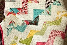 Quilting / by Teri Bishop Rempel