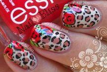 Nails, Nails, Nails / by Shelley Goulart