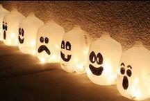Halloween  / by Penny Flanagan