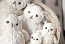 Owl dorable! / by Jennifer Surkatty