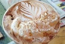Coffee my love / by Jennifer Surkatty