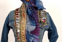 If I make it, I will wear it / by Sylvia Tutu Carter