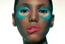 Editorial fashion and beauty / by John Paul Thurlow