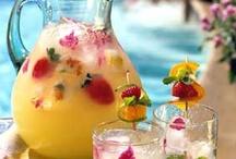 Drinks, Smoothies, Milkshakes / {Non-Alcoholic}  / by Jen