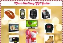 Christmas Gift Guide / Have your product Featured
