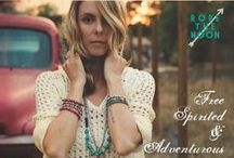Free Spirit / Fall / Holiday 2012 Rope the Moon