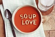 soups + stews. / stovetop soups + stews. / by kelly  |  kelly's ambitious kitchen