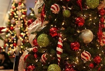 Navidad:) / by Dalia Paloma Gutierrez
