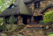 Cottage<3 / by Dalia Paloma Gutierrez