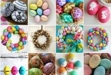 Easter ~ Spring / by Jen