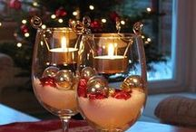 Christmas Decor / Decorations