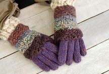 Holiday Knit
