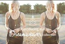Dreamweaver / Dreamweaver Collection / Fall 2014