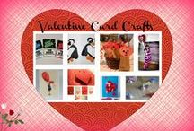 Valentine's Day / Valentines day recipes, crafts, diy