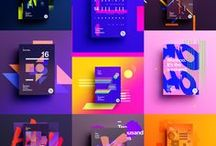 Inspiration - Graphic Design