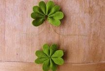 Top O' The Morning! / Irish-inspired goodies to make your St. Patrick's Day memorable. / by Rockabye Baby