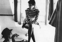 fashion editorials / by nina