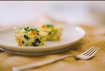 Eats // Natalie Marie's Kitchen Originals / Original recipes from my food blog, nataliemariekitchen.com / by Natalie Griffo