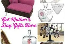 Mother's Day / Gifts and Photos