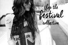 Festival / Festival Collection / Spring 2014