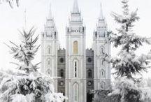 I'm Mormon, i know it, I live it, I love it / by Kelsy Lott
