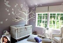 Nursery  / by Courtney Lou