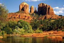 Arizona, ...My Sanctuary / When I'm in Arizona, I'm home! / by Jen