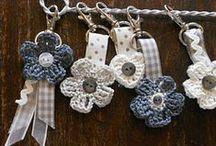 Crochet / by Sandra Torregrosa-Allen