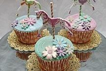 Cakes  are Awesome