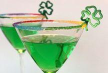 sláinte! / my favorite celebration of the year is full of Irish cheer!