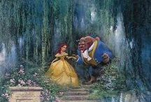 Beauty and the Beast / by Michele Hill