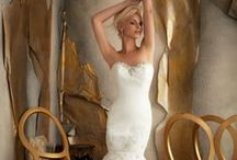 Designer-- Mori Lee