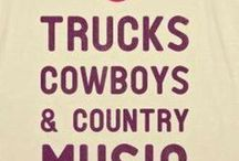 If That Ain't Country... / All things Country & Western