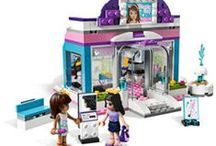 Top LEGO Sets / Our favorite LEGO toys like LEGO Friends, LEGO Duplo, LEGO Junior, LEGO Minecraft, LEGO City, and more. Click on any pin to see where it's in stock and who has the best online price.