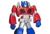 Top Transformers Toys / Transformers toys from Transformers Rescue Bots and the movie Transformers: Age of Extinction. Click on any pin to see where it's in stock and who has the best online price.