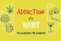 Addiction / Drug abuse, addiction