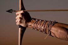 Archery / by Kavika Lahuna