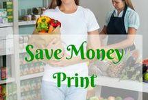Savings / Sales, Deals, Savings