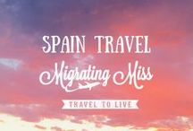 Spain Travel / The Best of Spain Travel