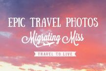 Epic Travel Photos