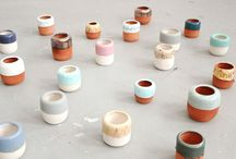 Ceramics & Pottery / Ceramics & Pottery / by Arantxa Rueda