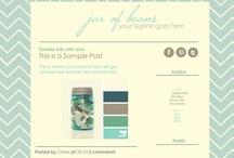 Blog Design Sites