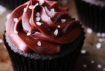 Cupcakes and Sweets / Recipes, cupcakes, sweets , and yummy food / by Kat Marsh