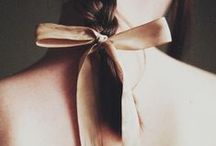 Hairdos / by Mollie Rae