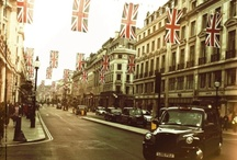 Home sweet London / My 2nd home