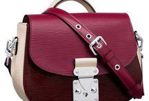 I love bags / by Debra Weigel