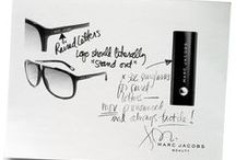 The Fashion World / by Marion Webb Factor Women  Atlanta