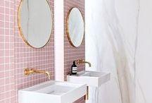 Bathroom Ideas & Inspiration / Bathroom ideas and inspiration for home design
