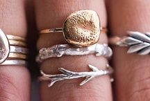 Gorgeous jewellery / by Joanna Boomer